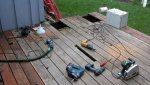 Deck building 20 -Removing bad sections from the deck -1 -small.JPG