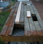 Deck building 24 -Patching a few places with new wood -small.JPG