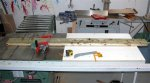 Deck building 38 -Most of the angles I was able to cut on table saw -small.JPG